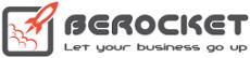 BeRocket main logo