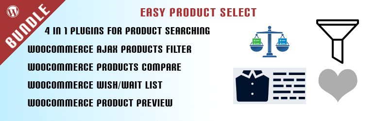 Easy Product Select