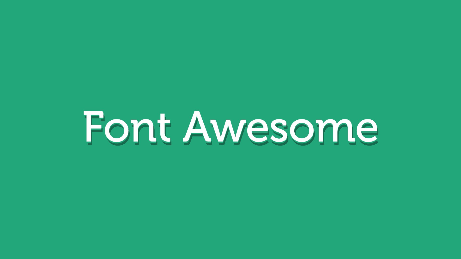 How To Add Font Awesome Icons To WordPress Manually - BeRocket