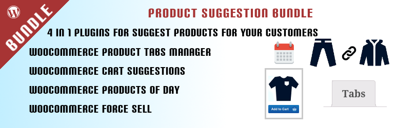 Product Suggestion Bundle