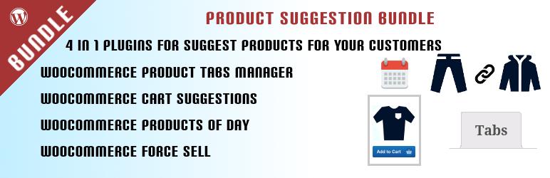 Product Suggestion Bundle