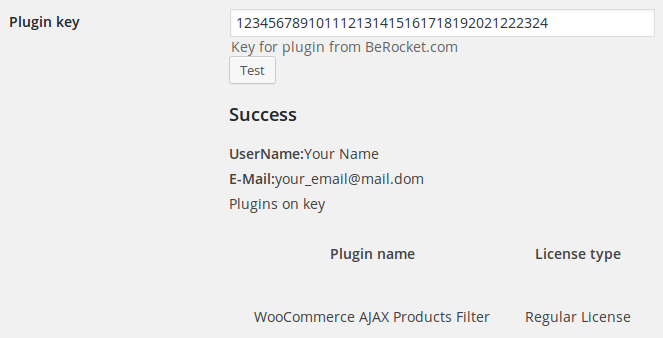 WooCommerce AJAX Products Filter Documentation - BeRocket